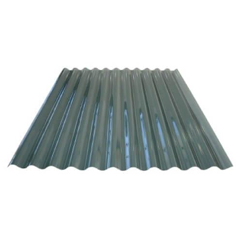 grey polycarbonate