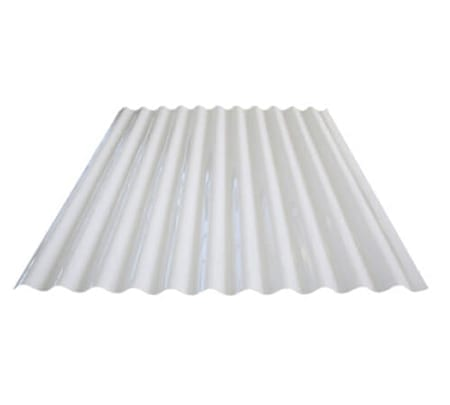 Opal Polycarbonate Roofing Sheet