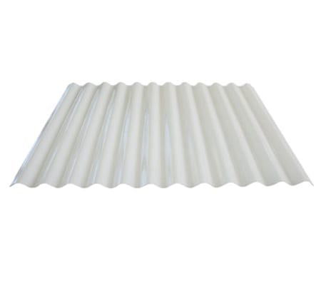 Corrugated Fibre Sheeting