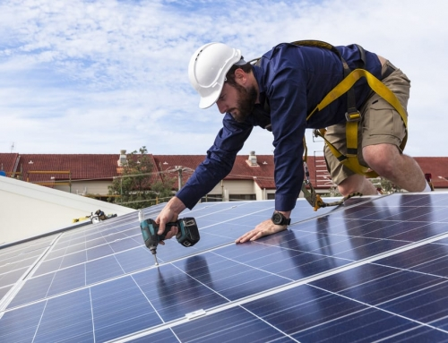 Are Solar Panels Worth All the Fuss?