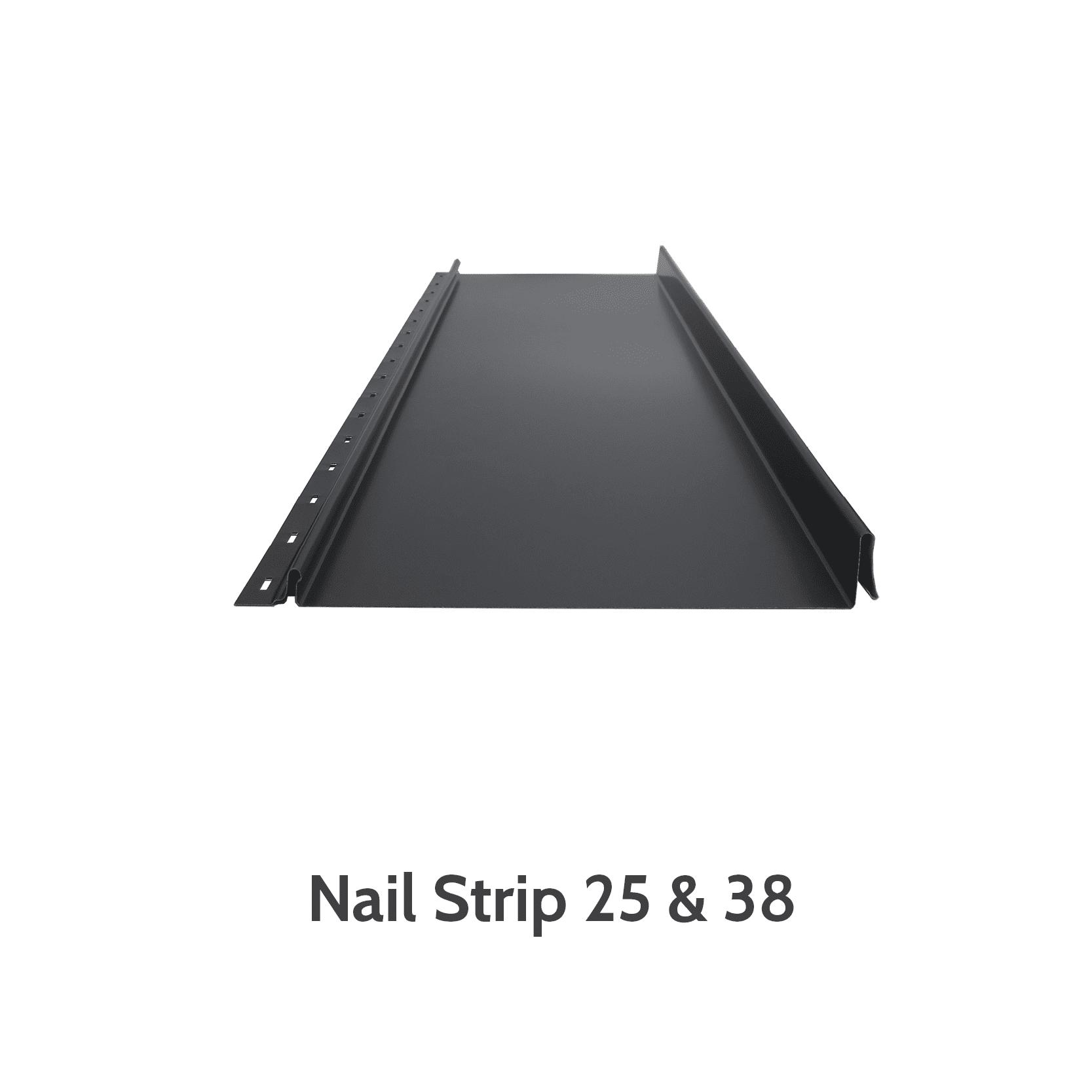 Nail Strip 25 & 38