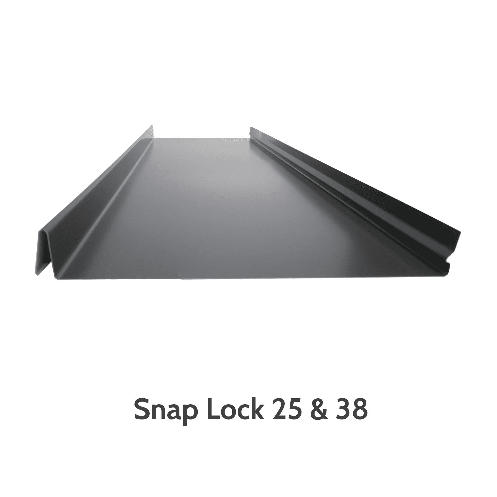 Snap Lock 25 & 38