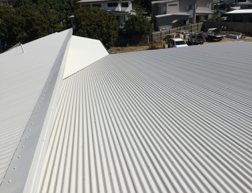 Designing Your Roof Inside Out