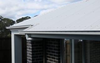 Rollsec Roof