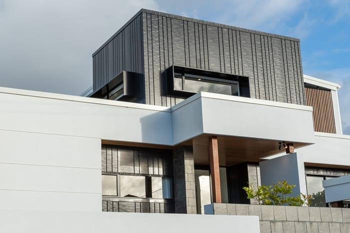 Horizon architectural cladding