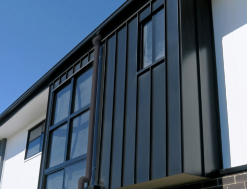 The Benefits of Building with UniCote Lux Steel in Brisbane