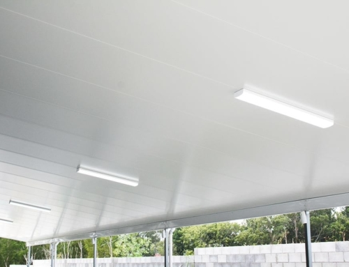 What are Insulated Panels Best Used For?