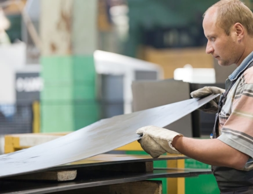 Working with a Professional Sheet Metal Manufacturer