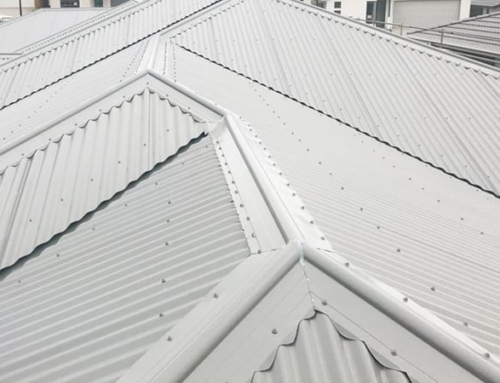 Extending Your Home? There's No Better Time to Replace Your Roof!