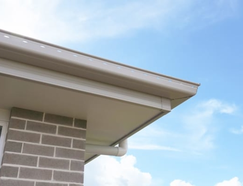 How to Install Gutters Safely