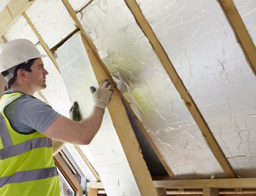 Is Your Current Roof Providing Adequate Insulation?