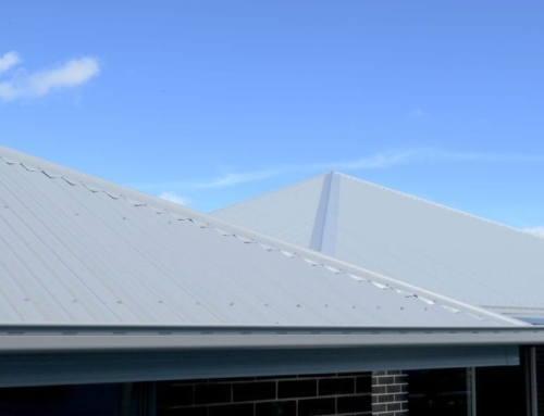 UniCote Steel vs Tile Roofing