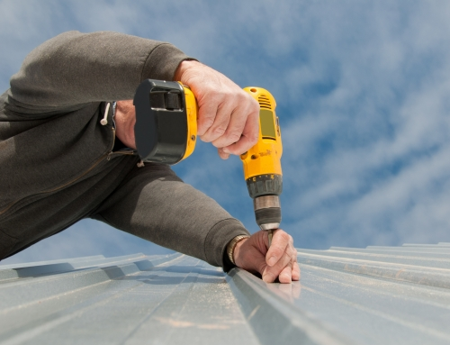 4 Essential Tips for Working Safely on Your Roof
