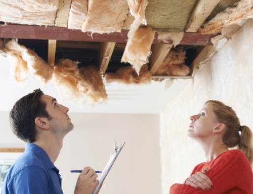 Getting Roof Leaks? Best Course of Action to Take